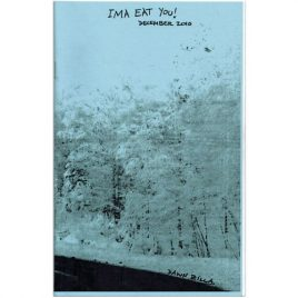 Ima Eat You! December 2010