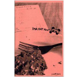 Ima Eat You! June 2011