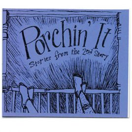 Porchin' It