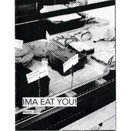 Ima Eat You! March 2015