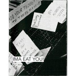 Ima Eat You! April 2015