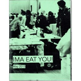 Ima Eat You! May 2015
