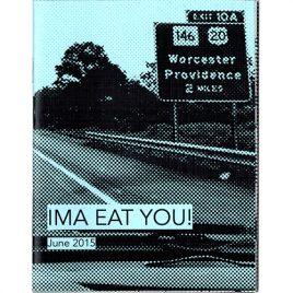 Ima Eat You! June 2015
