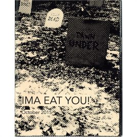 Ima Eat You! October 2015