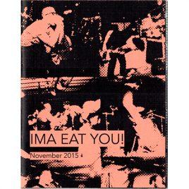 Ima Eat You! November 2015