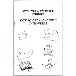 How to Get Along with Introverts