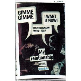 Gimme Gimme: My Relationship with Blow Jobs