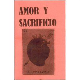 Amor Y Sacrificio