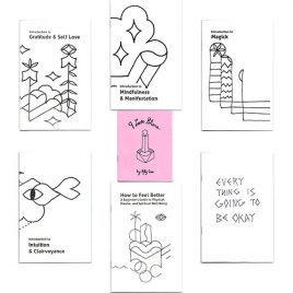 School of Life Design Zine Pack