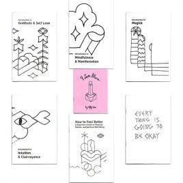 School of Life Design Zine Pack