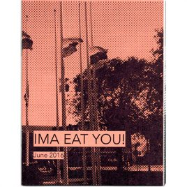 Ima Eat You! June 2016