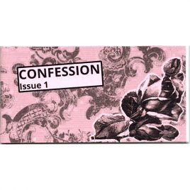 Confession Issue 1