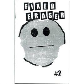 Fixer Eraser #2