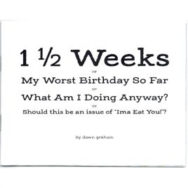 1 1/2 Weeks