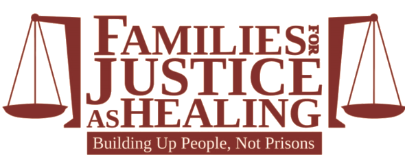 Families for Justice as Healing